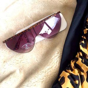 Animal 🦒 Print Aldo ☀️ Sunglasses